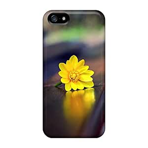 For Iphone Case, High Quality Romantic Bench For Iphone 5/5s Cover Cases