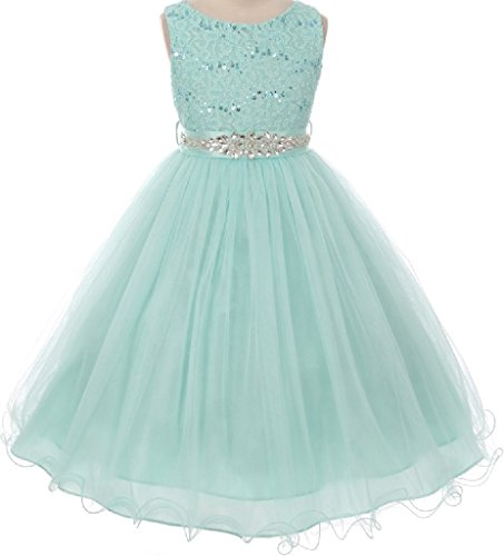 big-girls-dress-sparkly-sequins-dress-detachable-rhinestone-crystal-sash-flower-girl-dress-mint-10-m