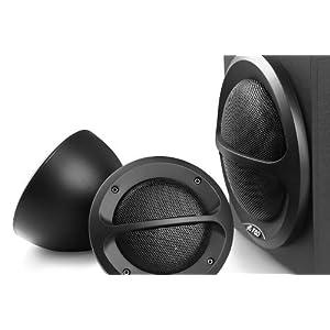 Best Powerful Efficient Multimedia Speakers