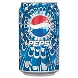 Pepsi Can 24x330ml