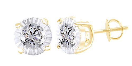 0.15 Ct Natural Diamond - 7
