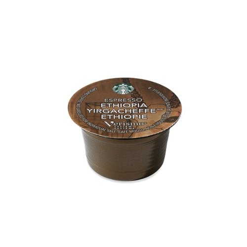 what type of espresso machine does starbucks use