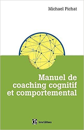 Download Manuel de coaching cognitif et comportemental pdf, epub ebook