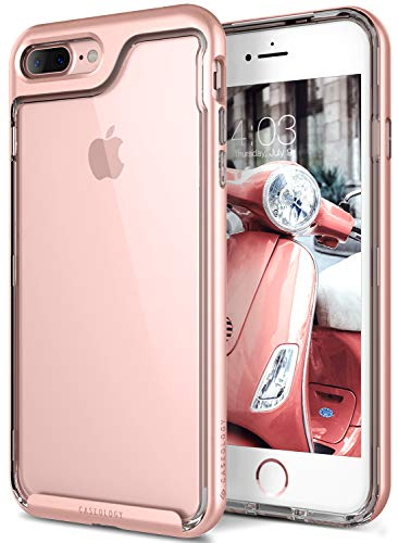 Caseology Skyfall Transparent Resistant Protection Price