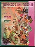 Junior Girl Scout Handbook, Girl Scouts of the U. S. A. Staff, 0884412814