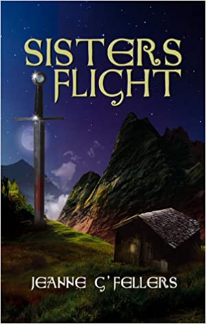 Sisters Flight by Jeanne G'Fellers | amazon.com