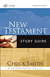 New Testament Study Guide: Matthew Through Revelation/Verse by Verse