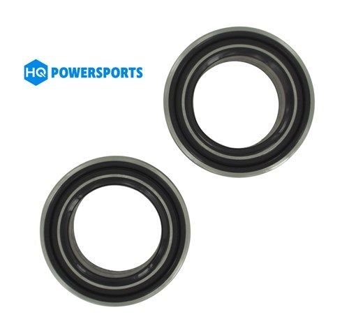 HQ Powersports 2 Front Wheel Bearings Polaris Ranger XP 800 2012