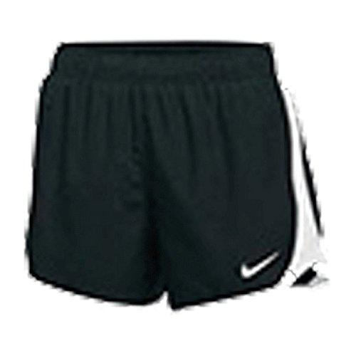 Nike Womens Dry Tempo Short - Black - Medium by Nike