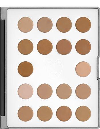 Kryolan 19018 High Definition - Micro Foundation Cream. C...