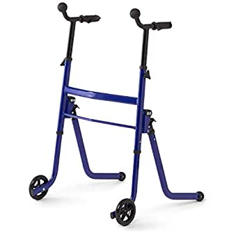 Amazon.com: Medline Stand & Go Walker - Andador para ...