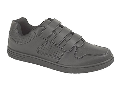 Uomo Uk nero Distributors Nero Sneaker q8ETx4TX