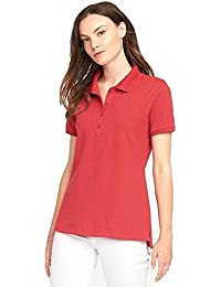 Summer Hot Sale All Year Round Uniform Pique Polo for Teens and Women!