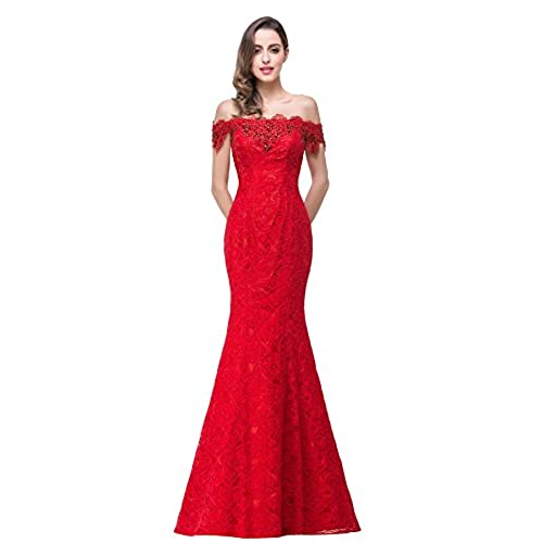 Red Wedding Dresses for Bride: Amazon.com