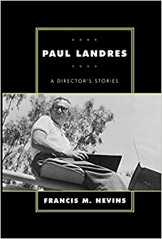 Ebooks Paul Landres: A Director's Stories Descargar PDF