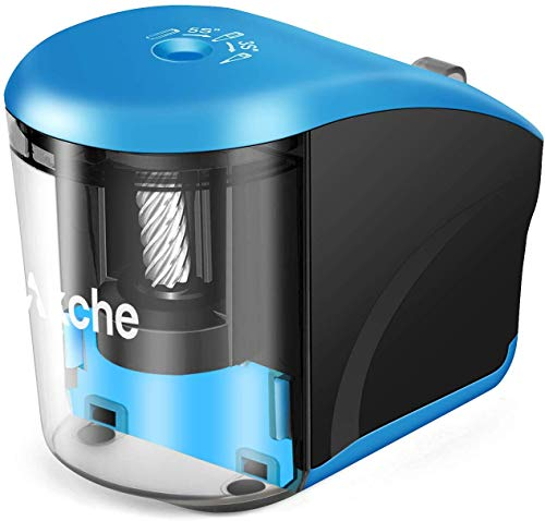 Akche Electric Pencil Sharpener