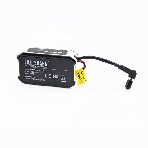 shark rc battery - 1