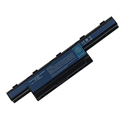 Azure Power Tech Battery for ACER Aspire AS10D31 AS10D51 AS10D41 4551 4741 5551 5552 5742 7551 by Azure Power Tech