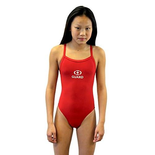 Adoretex Guard Thin Strap Swimwear