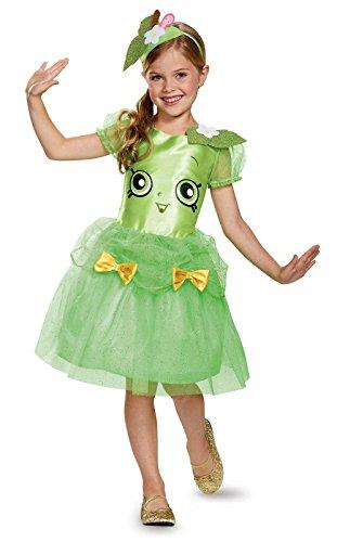 Apple Blossom Classic Shopkins The Licensing Shop Costume, (Apple Halloween Costume)