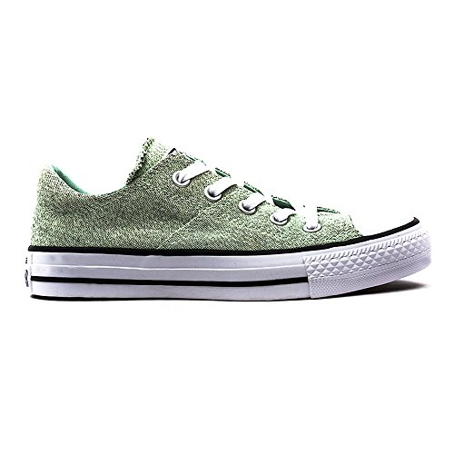 Converse All Star Madison Femme Baskets Mode Vert