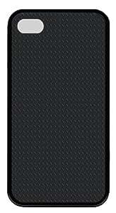 iphone 4 case waterproof cases Simple black Plating TPU Black for Apple iPhone 4/4S