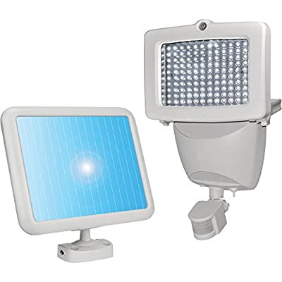 Sunforce 82121- 120 LED Solar Motion Light