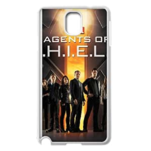 s.h.i.e.l.d Samsung Galaxy Note 3 Cell Phone Case White Exquisite gift (SA_518294)
