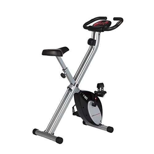 Ultrasport F-Bike Heavy, Bicycle Trainer, Home...