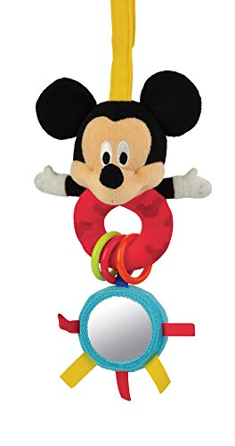 Disney Attachable Loop Toy, Mickey Mouse - Attachable Toys