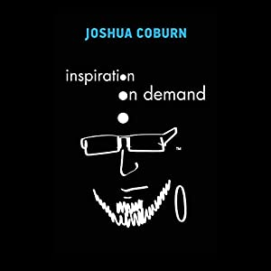 Inspiration on Demand Audiobook