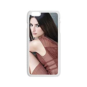 Penelope Cruz Design Pesonalized Creative Phone Case For Iphone 6