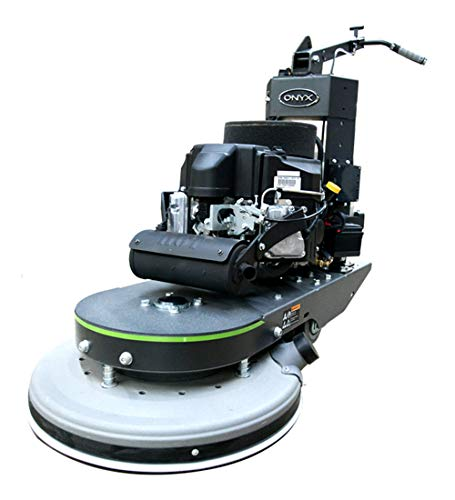 Onyx Propane High-Speed Floor Buffer/Burnisher 21""