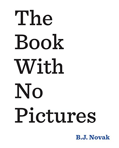 The Book With No Pictures ()