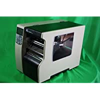 Zebra Technologies - 140-801-00000 - Zebra 140Xi4 Thermal Label Printer - Monochrome - 14 in/s Mono - 203 dpi - Serial, Parallel, USB - Fast Ethernet