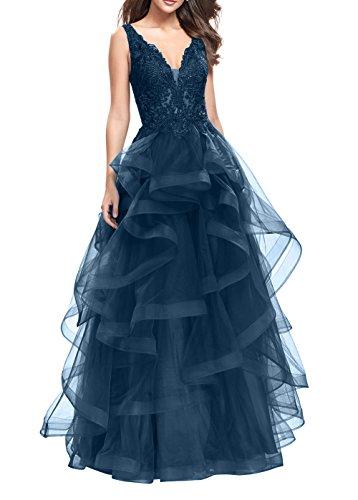 Abendkleider Lang Spitze Ebay Teure Abendkleider