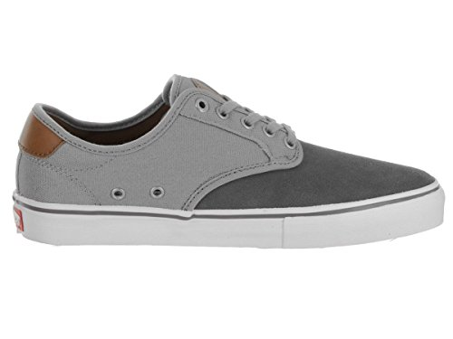 Vans Chima Ferguson Pro Two-Tone Pewter/Grey Size Men 7.0 adki5Z0PJ