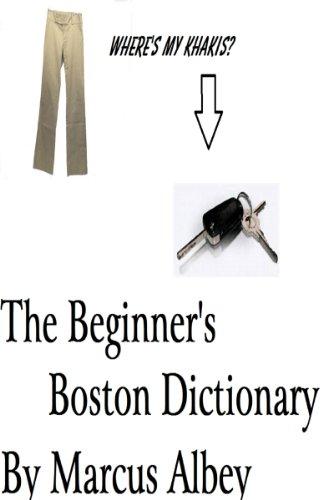 Buy now The Beginner's Boston