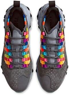 Nike Luxury Fashion Herren AT5301004 Grau Leder Sneakers | Frühling Sommer 20  pdayY DpMq2