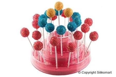 Enjoyable Comprare Web Display For Cake Pops Easy Pops Finger On Memory Personalised Birthday Cards Sponlily Jamesorg