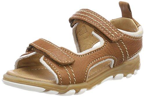 Bisgaard Sandalen - Zapatos Marrón (Cognac)
