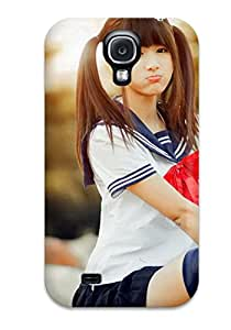 Hot ESALVWf18771tVhnt Real Sailor Moon Tpu Case Cover Compatible With Galaxy S4