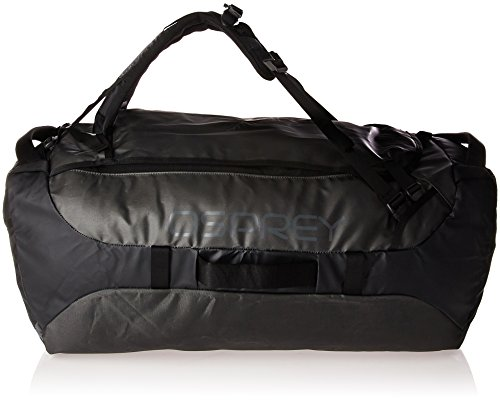 Osprey Packs Transporter 95 Expedition Duffel Black One Size