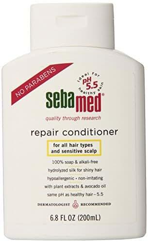 Sebamed Conditioner, 6.8 Fluid Ounce Bottle
