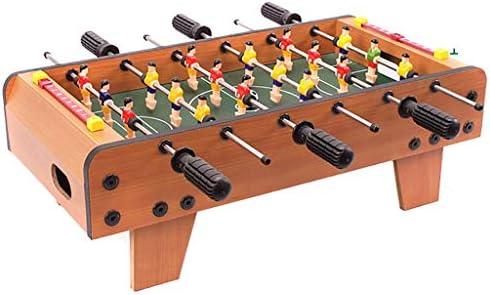 Futbol de mesa Futbolines Mesa de Billar Mesa de Juegos Juguete ...