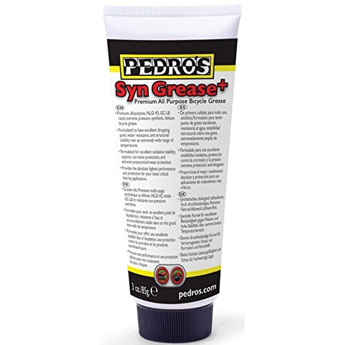 Plus Grease - Pedro's Syn Plus Grease, 3 oz