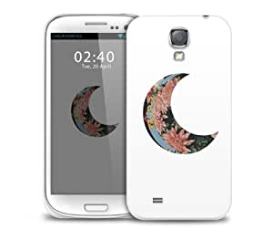 Galaxy S4 Case Cover With Shock Absorbent Protective LYy3161WbXR Case