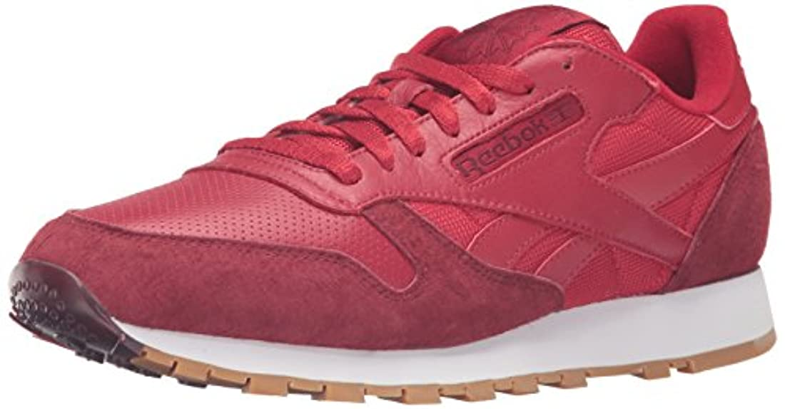Reebok Ar3776 Mens CL Leather SPP Fashion Sneaker Choose Szcolor About  this product 1 watching Picture 1 of 2 Picture 2 of 2