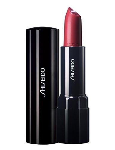 - Shiseido Perfect Rouge Lipstick for Women, No. RD514 Dragon, 0.14 oz