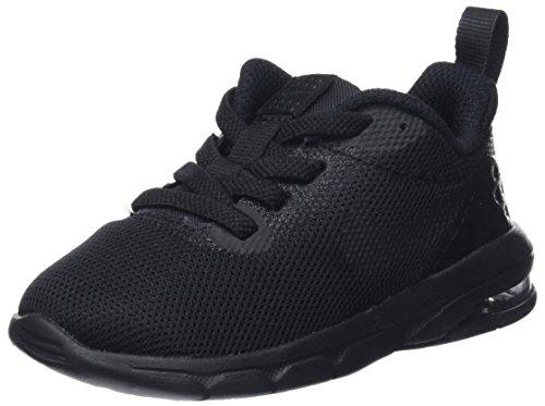 Max Max Chaussons Lw Air Noir Nike Nike Nike Mixte black Motion black tdv black B 001 gfpOq